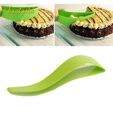 Magisso Plastic Cake Server Slicer Easy Cutting And Serving For Party Wedding