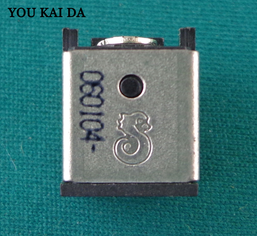 Cable Length: Other Computer Cables 1 Piece DC Power Jack Socket Connector Port for HP Pavilion ZV5000 ZX5000 ZD7000 ZD7100 NX9110 NX9500 NX9100 NX9105