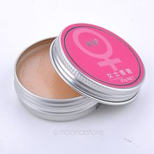 Female Flirting Ointment MS Solid Perfume Sex Improve Products Adult Opposite Sex Attracting Assistant for External Use Only(China)