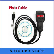 new Version USB and OBDII diagnostic tool for p-orsche piwis cable with multi-functions and good quality