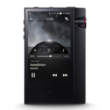 IRIVER Astell&Kern AK70 MKII 128G Mp3 Player Portable High Resolution Dual DAC Audio Player Gift custom protective cover case(China)