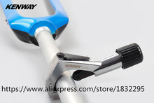 1 Set Professional MTB Bike 28.6 Fork Cutter Reusable Bicycle Repair Tool 6-42mm Head Tube Pipe Handlebar Seat Post Stem Cutter