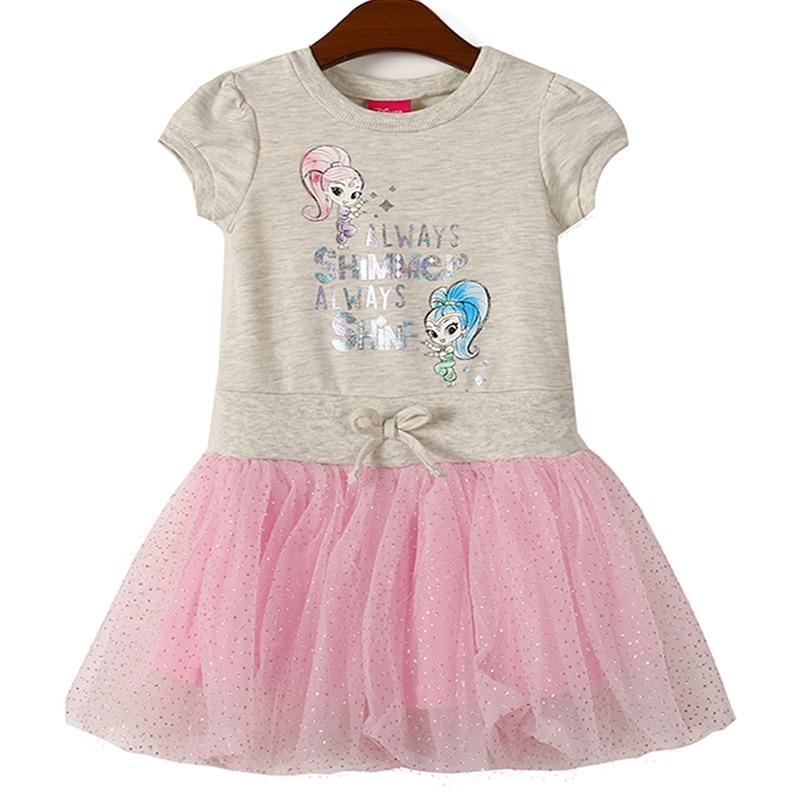Baby Girl Dress spring autumn Elsa Dress Cosplay Party Dresses Princess tutu Children Baby Kids Fever Dress <br><br>Aliexpress