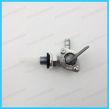 Gas petrol Fuel Tank Tap  switch Cock Petcock For 50cc 70cc 90cc 110cc 125cc 140cc 150cc 160cc Pit Dirt Bikes motorcycle
