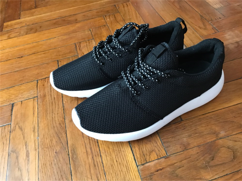 CASMAG Classic Men and Women Sneakers Outdoor Walking Lace up Breathable Mesh Super Light Jogging Sports Running Shoes 6
