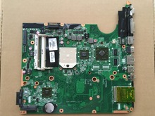 Wholesale NEW Original laptop motherboard for HP Pavilion DV6-2000 571188-001 DAUT1AMB6E1 AMD Socket S1 Fully Tested