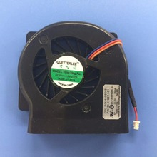 Free Shipping New MCF-W08PAM05 60.4B413.001 42X3805 3PINS For IBM Lenovo Thinkpad X61 X61S X60 X60S Laptop Cooler Cooling Fan