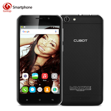 Cubot Dinosaur 5.5 Inch HD Screen Smart Phone Android 6.0 MTK6735A Quad-Core Cell Phone 3GB RAM 16GB ROM 4150mAh Mobile Phone