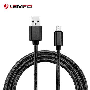 1 m nylon cuerdas de alambre usb 2.0 micro usb data cable de carga para xiaomi samsung sony htc huawei meizu teléfono android