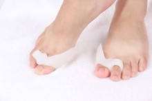 Best selling ! Beetle-crusher Bone Ectropion silicone orthoses Professional Health Feet Care For a massage Body Foot massager