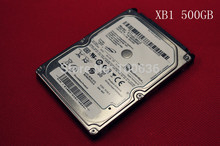"2.5"" SATA HDD 500GB Hard Disk Drive For computor Laptop For PS3 PS4 For XBOX ONE 500GB HDD"