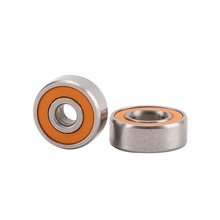 Fishing Reel Bearing Kit Stainless steel hybrid ceramic ball bearings for ABU Garcia MAX, Revo, MGX, Elite, IB, Rocket, SX, Orra