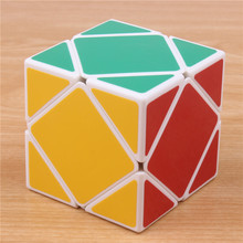 Original Skewb Magic Speed Cube Square Cubo Magico Professional Puzzle learning & education toys for children