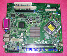 Free shipping CHUANGYISU for origianl Opx 360 system motherboard T656F chipset G31 LGA775 DDR2 BTX work perfectly(China)