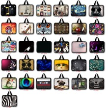 7 9.7 10 10.1 11.6 12 13 13.3 14 14.4 15 15.6 17 17.3 inch laptop bag netbook sleeve case handbag notebook cover pouch