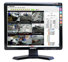 Anmite 15 inch monitor display BNC interface(China)