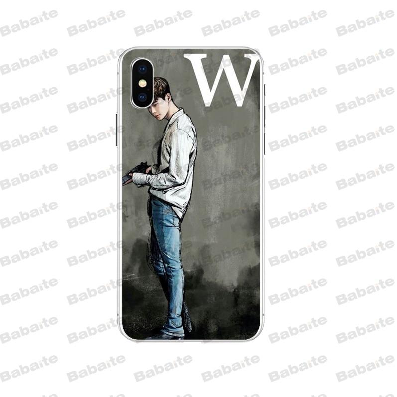 W-Two Worlds korean drama