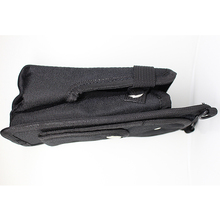 New PDA Fabric Holster For Symbol Motorola MC3070G MC3090 MC3190 MC3000 Barcode Hand Terminal(Type Gun)