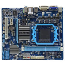 780G AM3 motherboard for Gigabyte GA-78LMT-S2P 78LMT-S2P DDR3 Socket AM3+ Fully integrated Gigabit Ethernet free shipping(China)