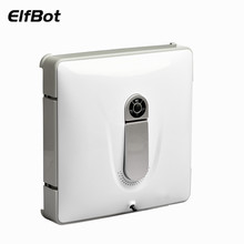 Elfbot WS860 Smart Window Glass Cleaner Robot Vacuum Cleaner Automatic Cleaning Anti-fall Planned Path Sweeping Multi-surface(China)