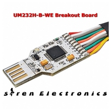 1 pcs x UM232H-B-WE Video IC Development Tools Video Module No Display ***NEW PRODUCT*** FREE SHIPPING!(China)