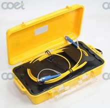 Free Shipping 1km multimode OTDR launch cable box 1000m MM dead zone eliminator(China)