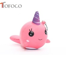 TOFOCO gadget antistress funny gadgets squeeze balle anti stress toys interesting novelty shocker gags practical jokes prank gif