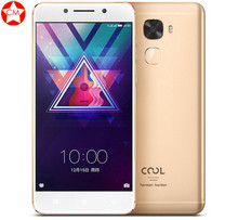 "China New Phone Original coolpad /LETV Cool Changer S1 Cell Phone 4G LTE Snapdragon 821 5.5"" 1920x1080P 4GB 64GB 16.0mp Dual Sim(China)"