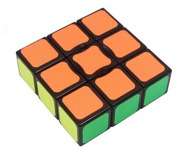 3D IQ Magic Cube Puzzle Logic Mind Brain teaser Educational Puzzles Game Toys for Children Adults 37