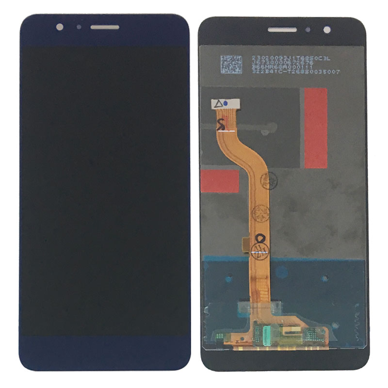 Blue For Huawei honor 8 FRD-AL00 FRD-DL00 LCD Display Touch Screen Digitizer Glass Assembly Replacement<br>