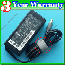 Laptop Power AC Adapter Supply For Lenovo ThinkPad Tablet 7450 X200 Tablet 7453 X200s 7465 X201 X300 2748 2749 6476 6477 Charger(China)