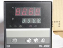 RKC Digital PID Temperature Controller Programable Input Relay Output REX-C900FK02-M*AN(China)