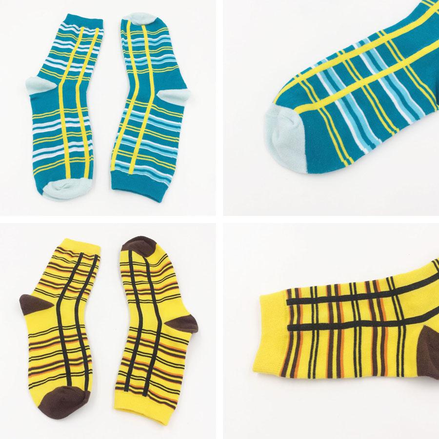 Men Sock M034-3