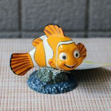 Free shipping finding nemo doll Action Figure Movie Pvc Models nemo fish Car furnishing articles Dolls Toys for children Gifts