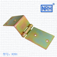 Industrial Hinge  Luggage Hardware Hinge Knuckle Hinge Angle The Wooden Case Hinges 8201