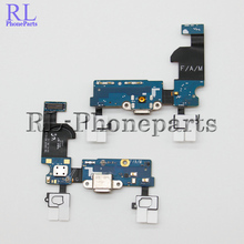 10pcs/lot For Samsung Galaxy S5 mini G800 G800F USB Charger Connector Charging Dock Port Flex Cable Ribbon Keyboard Sensor (RL)