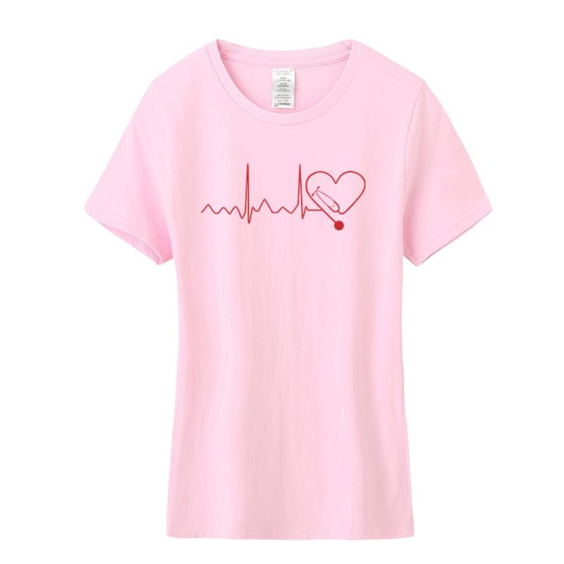 Heartbeat Nurse 27