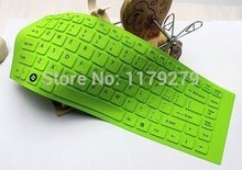 Silicone Laptop Keyboard Skin Cover Protector for Sony Vaio SZ, AR, C, FS, FE, FZ, FJ, N, NW, FW, EA, EG, EK Series US Layout