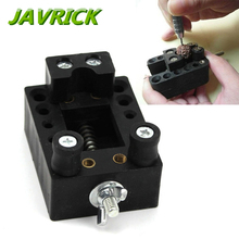 Watch Back Case Cover Opener Remover Holder Adjustable Location Repair Tool
