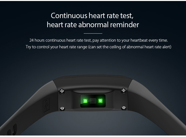 V07 Smart Band Wristband Band Heart Rate Blood Pressure Pedomet Bracelet Fitness V07S For iOS Android Phone PK Mi Band 2 Fitbits 7
