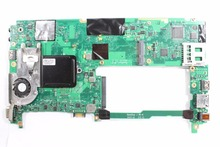Free Shipping For HP Mini 2140 DDR2 Laptop Motherboard 511745-001 6050A2230601 100% Tested Perfect Working