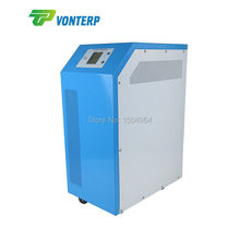 Dc96v to ac 220v  50hz 5000w solar inverter/5kw Pure Sine Wave Inverter