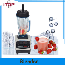 ITOP Commercial Blender Fruit Juicer Food Mixer Professional Kitchen Appliance(China)