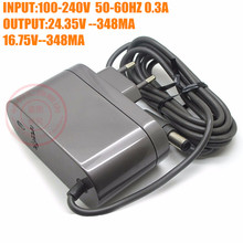 AC power charger adapter for dyson DC30 DC31 DC34 DC35 DC44 DC45 DC56 DC57 vacuum cleaner robot parts accessories(China)