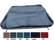 custimize spa and swim spa cover vinyl leather ,cover skin,surface bag only for replacement