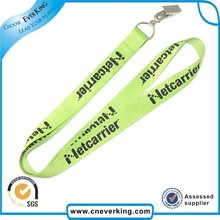 wholesale custom whistle lanyard no minimum order(China)