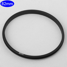 Camera Lens Adapter Ring 82mm Metal for Cokin P Series Gradient Square Filter Holder Mount