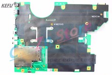 KEFU FOR Dell Latitude E5510 Replacement Laptop Motherboard CN-01X4WG 01X4WG 1X4WG Warranty 60 days(China)