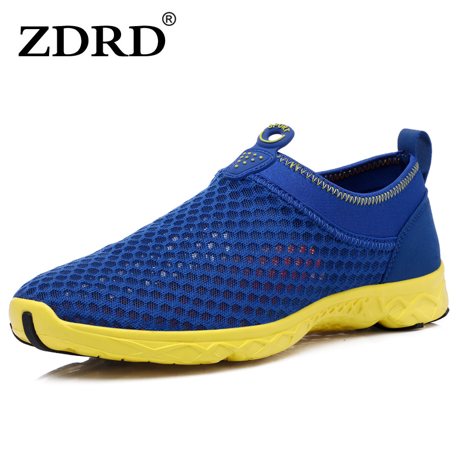 2017 new men outdoor shoes light mesh shoes,supper cool travl breathable comfortable water shoes Mens barefoot shoes<br><br>Aliexpress