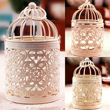 New Design Decorative Moroccan Lantern Votive Candle Holder Hanging Lantern Vintage Candlesticks Home Decoration Lantern P15